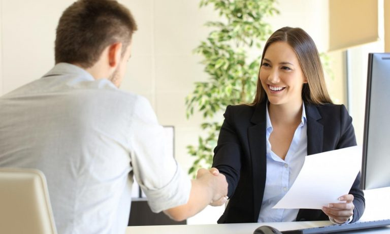 5 tips to nail your job interview